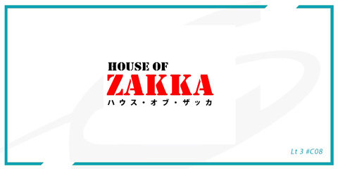 House of Zakka