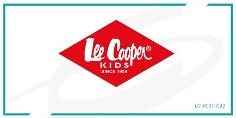 Lee Cooper Kids