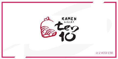 Ramen ten ten