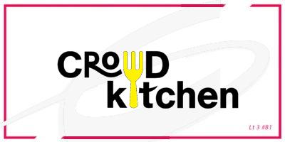 Crowd Kitchen
